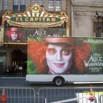 mobile_billboard_AliceInWonderland_moviel