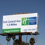 premiere panel - Holiday Inn Express - 101 freeway